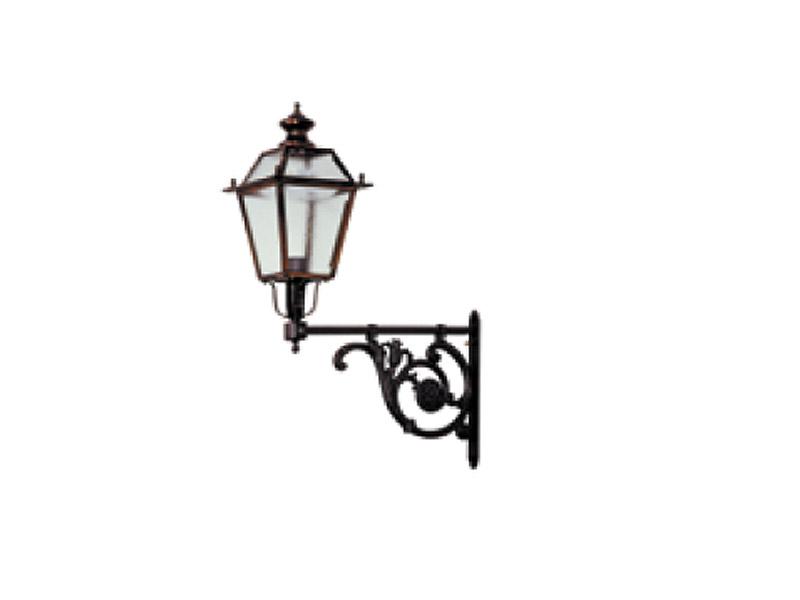 Lampioni Per Arredo Urbano.Art 1 103 Braccio Siena Per Parchi E Giardini Da Marinelli Arredo