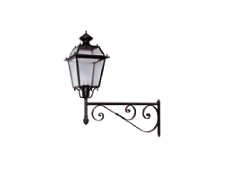 Lampioni Per Arredo Urbano.Art 1 105 Braccio Firenze Per Parchi E Giardini Da Marinelli Arredo