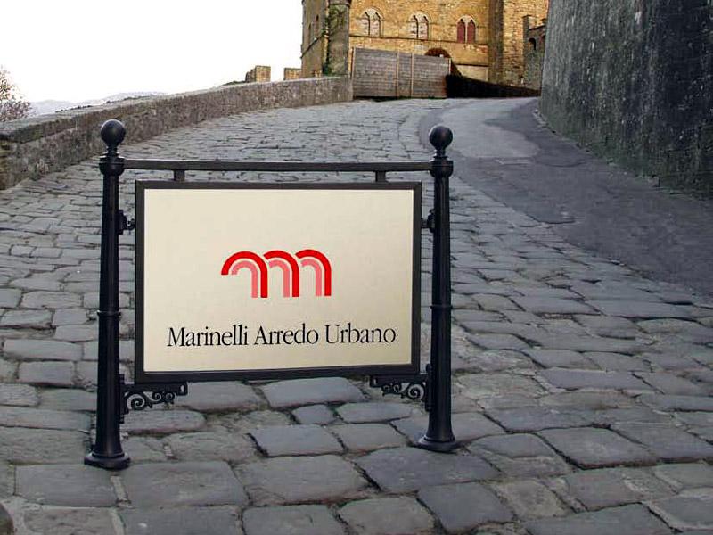 Transenne produzione vendita ed installazione lista for Marinelli arredo urbano
