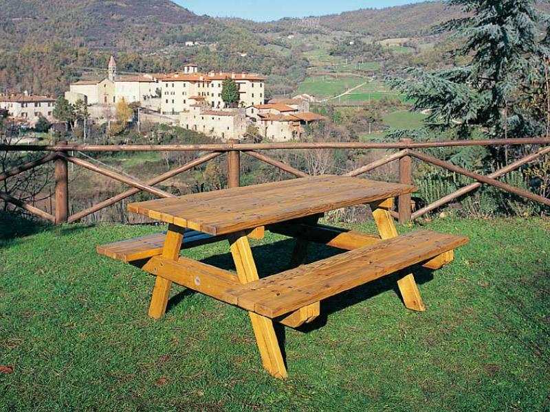 Tavoli produzione vendita ed installazione lista prodotti - Panche e tavoli da esterno ...