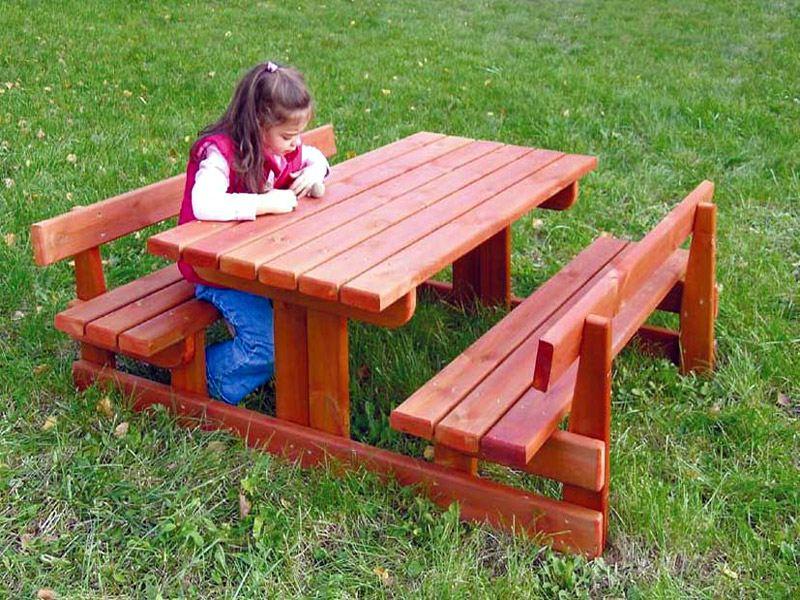 Art tavolo pic nic perugia baby per parchi e for Marinelli arredo urbano