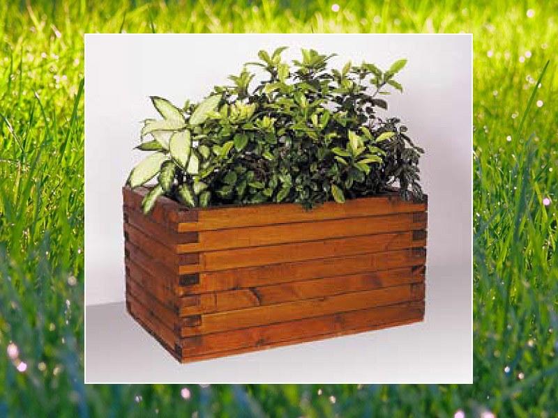 Art 303 fioriera bolzano per parchi e giardini da for Marinelli arredo urbano