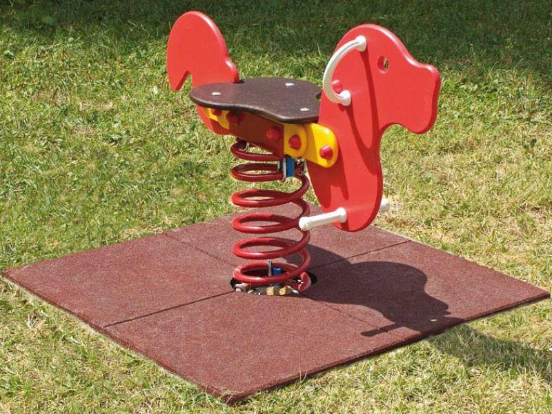 Art 702 gioco a molla fido per parchi e giardini da for Marinelli arredo urbano